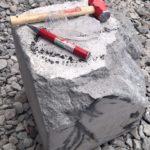 彫刻の授業はどんな感じ?素材作り編